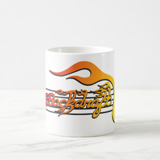 Backdraft Morph Mug