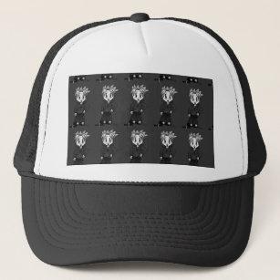 817d4418c55 Backdrop Cafepress Zazzle M Trucker Hat