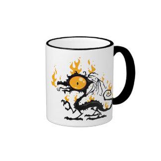 Backfire Mug