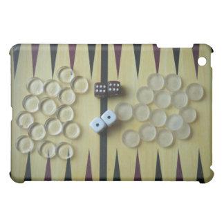 Backgammon Board  Case For The iPad Mini