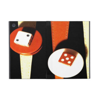 Backgammon Case For iPad Mini