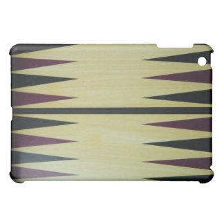 Backgammon  case for the iPad mini