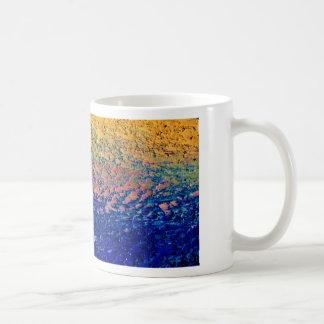 Backgeound Coffee Mug