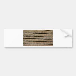backgrond de madera pegatina para auto