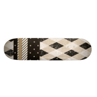 background05 NEUTRAL COLORS SCRAPBOOKING BACKGROUN Skate Boards