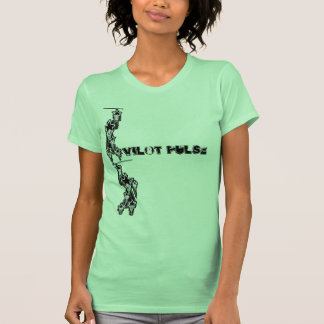 background42, Vilot Pulse Shirt
