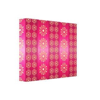 background-153733  background pattern pink wallpap canvas print