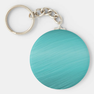 background-301135 AQUA TEAL BLUE COLORFUL TEXTURE Keychains