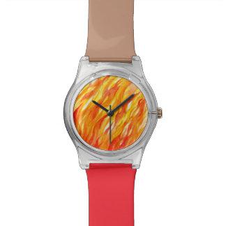 Background 3 wristwatch