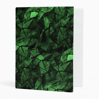 Background 5 mini binder