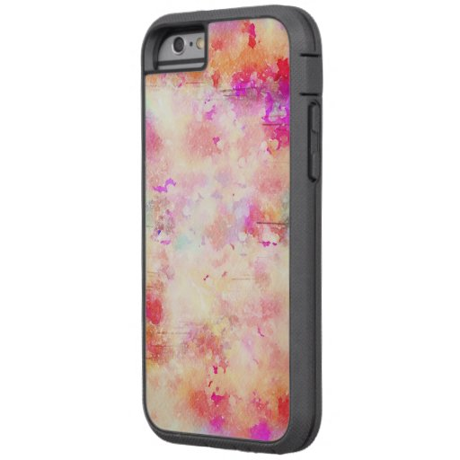 Background Art Abstract Tough Xtreme iPhone 6 Case