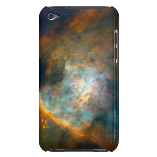 Background Case-Mate iPod Touch Case