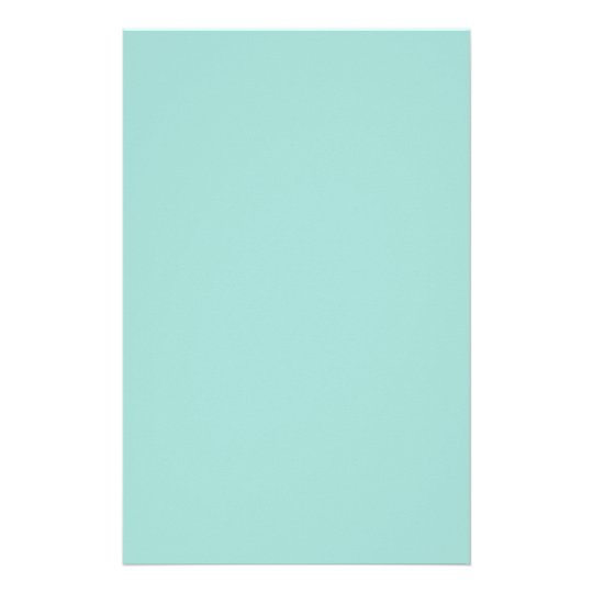 Background Color - Blue Stationery
