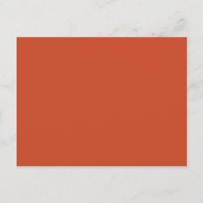 Rustic orange color - Burnt orange color scheme ...