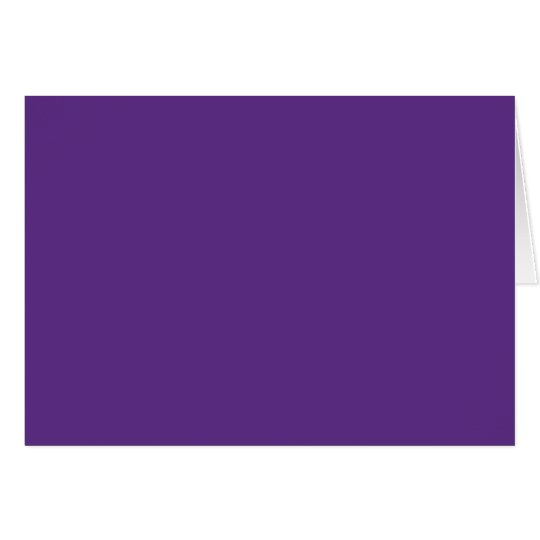 Background Color - Purple Card