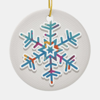 background design ceramic ornament