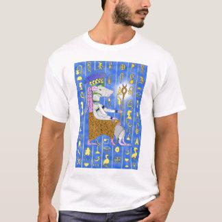 Background Language and king rat T-Shirt