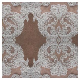 background, nebulous, fog, rings, circle, fractals fabric