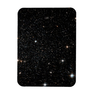 Background - Night Sky & Stars Magnet