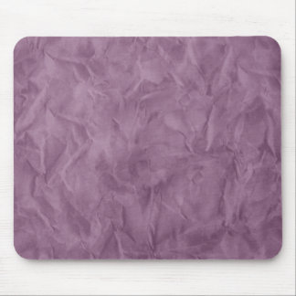 Background PAPER TEXTURE - plum Mouse Pad