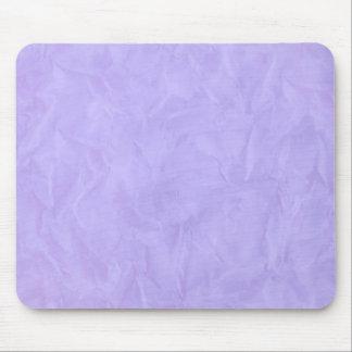 Background PAPER TEXTURE - violet Mouse Pad
