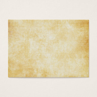 Background | Parchment Paper Business Card