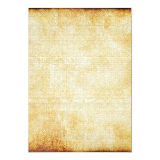 Background | Parchment Paper Card