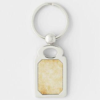 Background | Parchment Paper Keychain