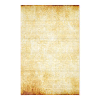 background - Parchment Paper Stationery