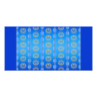 Background_Patterns_-_Cerulean_Vector_Clipart BLUE Card