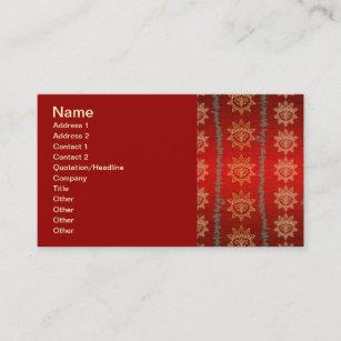 Rich background business cards templates zazzle backgroundpatterns crimsonvectorclipart rich business card colourmoves