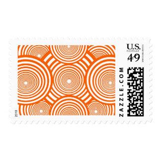 background stamp