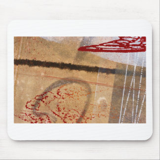 background texture art mouse pad