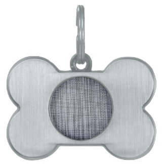 background texture pet tag