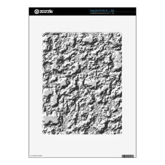background texture skins for the iPad