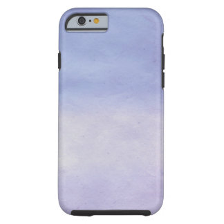 Background- Texture Watercolor Paper 2 iPhone 6 Case