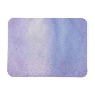 Background- Texture Watercolor Paper 2 Magnet