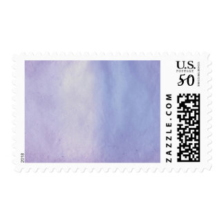 Background- Texture Watercolor Paper 2 Postage