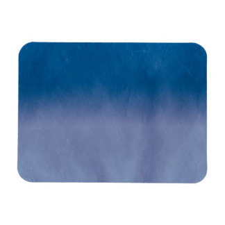 Background- Texture Watercolor Paper 3 Magnet