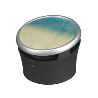 Background- Texture Watercolor Paper Bluetooth Speaker