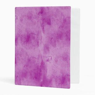 background texture watercolor seamless purple mini binder