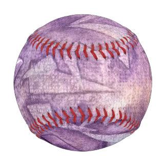 background watercolor baseball