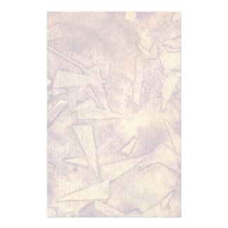background watercolor stationery