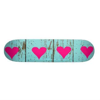backgroundjham skateboard deck