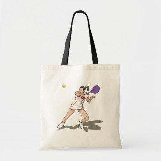 Backhanding Bags
