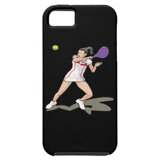 Backhanding iPhone SE/5/5s Case
