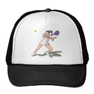 Backhanding Trucker Hat