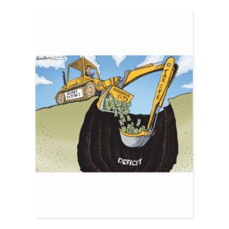 backhoe_Color.tif Postcard