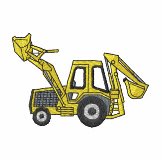 Backhoe Loader #2