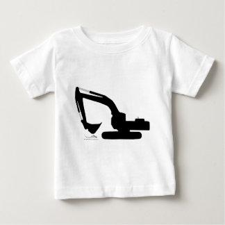 backhoe shirt